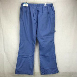 Peaches 7360 CEIL Scrub Pants 2XL